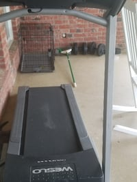Free Treadmill (works) DALLAS