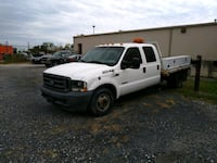 2002 Ford F-350 Super Duty 7.3 diesel Baltimore