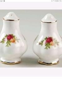 Royal Albert Old Country Roses Pieces Mississauga, L5J 2E5