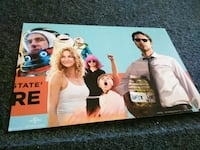 Wish you were Movie Poster Cardstock Victorville, 92392