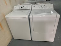 Kenmore Elite H/E WASHER AND DRYER SET 4 MONTH WARRANTY  Charlotte, 28205