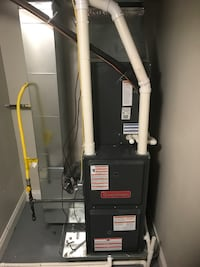 furnace Heat pump and boiler repair and replacement Baltimore, 21229
