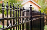 Fence and gate installation Chantilly