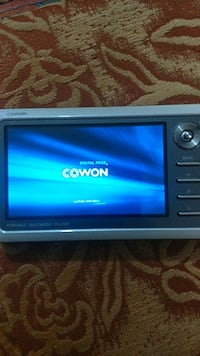 Cowon A2 30GB Portable multimedia player  İstanbul
