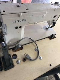 Singer 1191 D300A Sewing Machine Fairfax