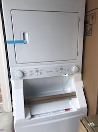 Washer/dryer brand new in box Georgina, L4P 3E9