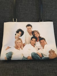 Friends collectors purse Sherwood Park, T8A 4H9