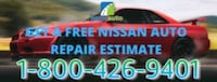 Nissan Automotive Repair Silver Spring