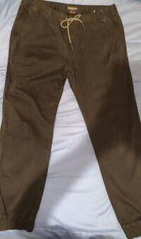 Unisex Large American Eagle Outfitters cotton sweatpants