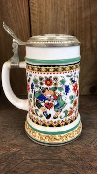 German beer stein Wall Township, 07719