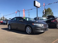 Ford - Fusion - 2015 Albany