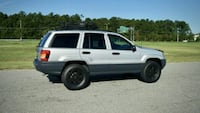 Cruise Control Jeep - Grand Cherokee - 2004 Atlanta, 30305