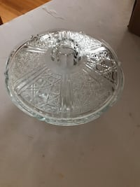 Candy Dish & Milk White Pyrex Dish. Laurel, 20723
