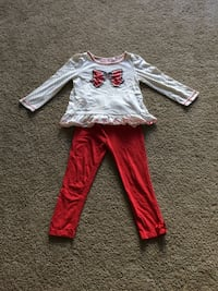 Toddler clothes 4t  Alexandria, 22304