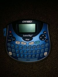LABEL MAKER LT100T by DYMO Denton, 76201