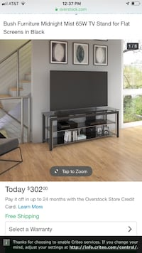 Tv stand  null