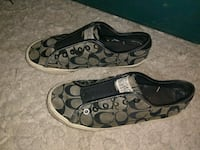 Coach shoes size 8 Oklahoma City, 73108