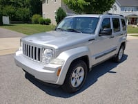 Jeep - Liberty - 2009 Waldorf