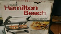 Hamilton Beach slow cooker box Chicago, 60623