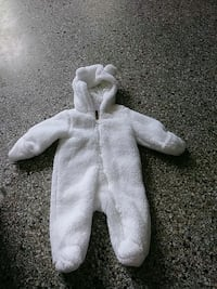 Baby coat. Mary Esther, 32569