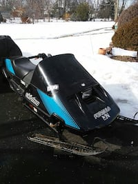 1988 with 617 swap rotax mach one Oak Lawn, 60455