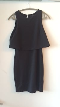 Fitted layered dress (S) Toronto, M5V 1L8