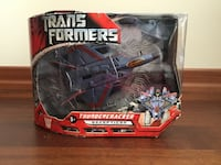 THUNDERCRACKER Transformers Movie 1 Action Figure