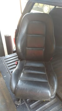 Leather Audi A4 seats Mississauga, L5G 3J4
