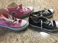 Converse size 1 youth Palm Bay, 32907