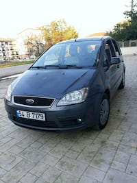 Ford Cmax Başiskele
