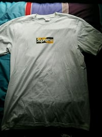 Supreme Brooklyn Bogo tee Kensington, 20895