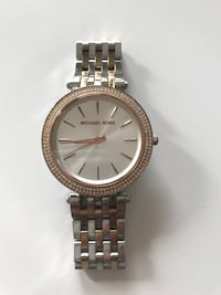 Authentic Michael Kors watch Sooke, V9Z