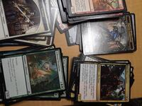 Magic: The Gathering trading card collection Burnaby, V5C