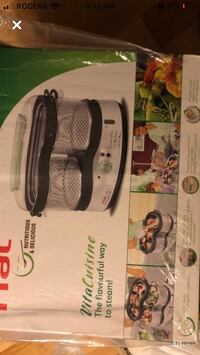 T fal conventional steamer