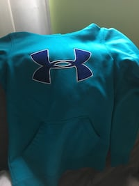 under armour sweater small Hamilton, L8G 2H8