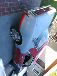 Ford - Mustang - 1966 2261 mi