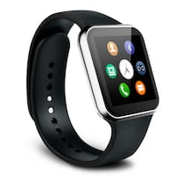 A9 Smartwatch for iOS and Android Mississauga