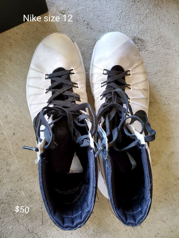 Men's shoes!! (diff brands. Size 11.5-12) 4211e0c3-cf8b-4cfd-87df-0bbfb8c54df6