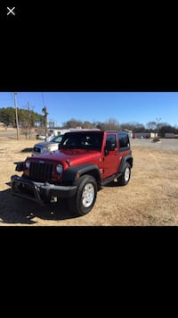 Jeep Sport Wrangle  4x4 SPRINGFIELD