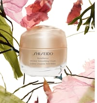 Shiseido Benefiance wrinkle smoothing cream West Vancouver, V7V 3V9