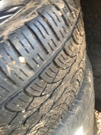 vehicle tire set Cheverly, 20785