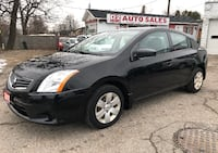 2010 Nissan Sentra Certified/Automatic/Super Gas Saver Scarborough, ON M1J 3H5, Canada