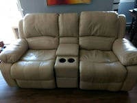 leather home theater sofa Repentigny, J5Z 4N9