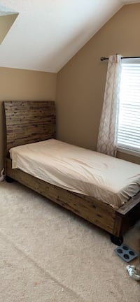 Twin bed  Charlotte, 28215