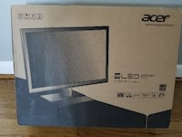 "New 19"" Acer  LED HD Monitor WASHINGTON"