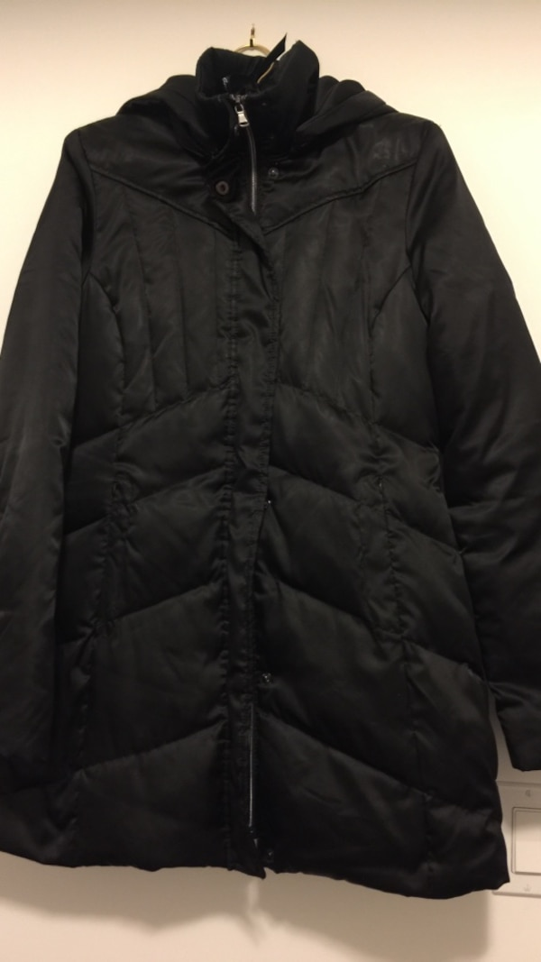 Ricki's winter coat size extra small