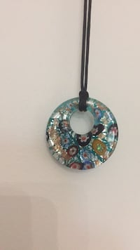 Floral Murano Necklace  Springfield, 22151