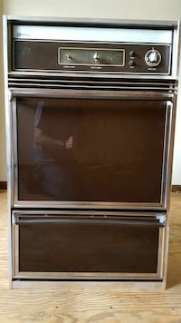 MAYTAG OVEN/BROILER
