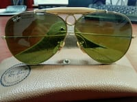 1 / 4  Ray Ban Shooter 1979 ORIGINALI   Reggio Calabria, 89129