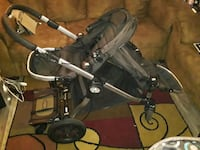 2 seater stroller with glider board for ages 4and up.. Washington, 20032